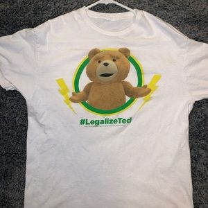 TED SHIRT